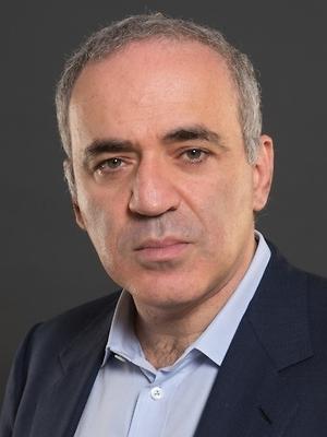 IQ_190_Garry_Kasparov