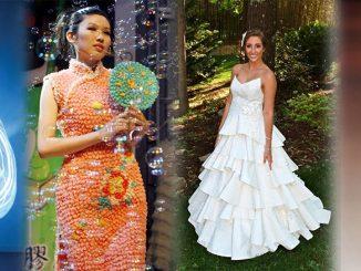 Свадебные платья года