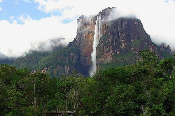 Водопад Тугела ЮАР