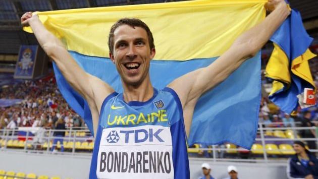 Богдан Бондаренко - чемпион мира 2013 года