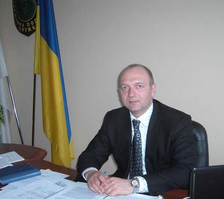 Бондаренко Игорь Григорьевич - экс-начальник ГНИ