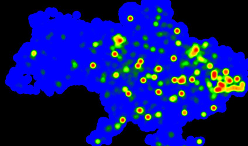 в Украине 133684 Бондаренко