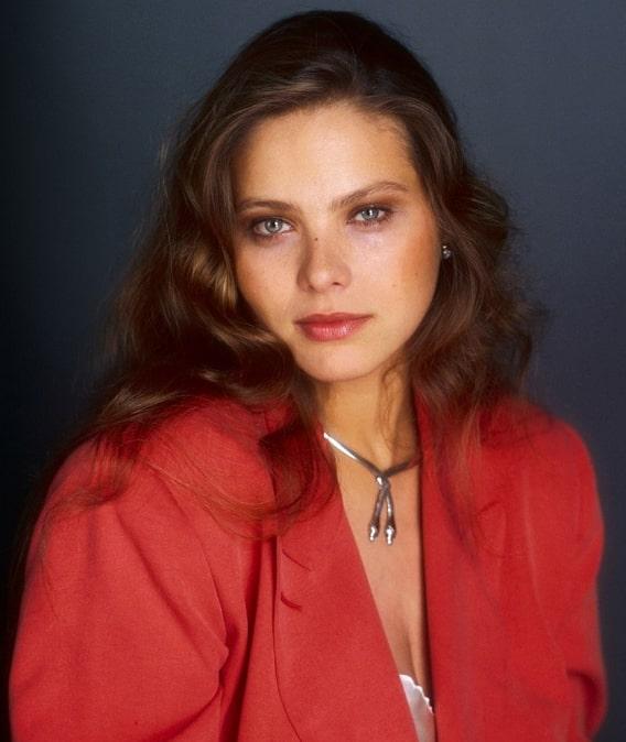 Фото актрисы Орнеллы Мути