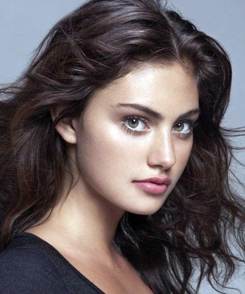 Самые красивые актрисы мира: Фиби Тонкин