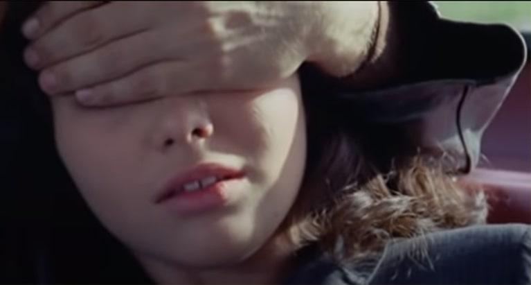 Орнелла Мути изнасилованная девочка